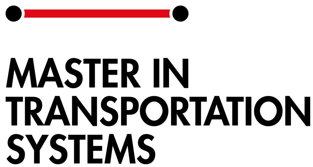 master in transportation systems